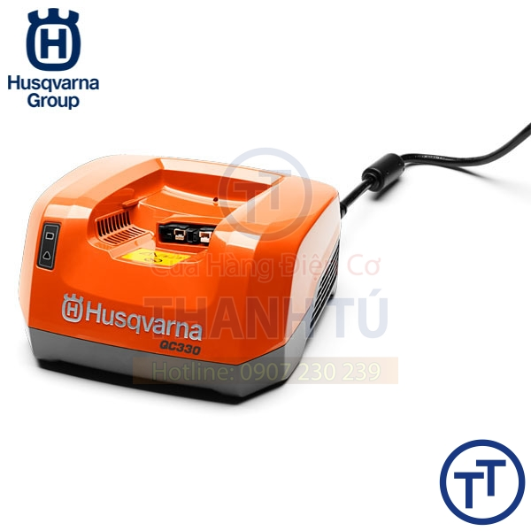 PIN - BATTERY CHANRGER QC330 EU-330 (966 73 06-01) Husqvarna